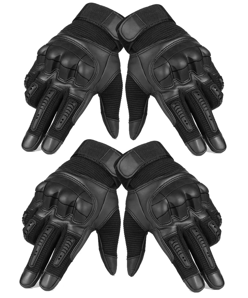 2 pairs : Dragonbone Tactical Gloves