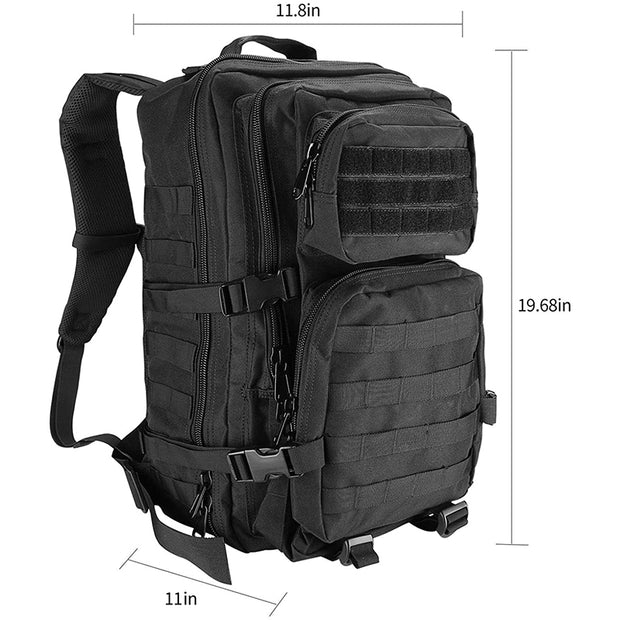 Komodo 40L Tactical Backpack