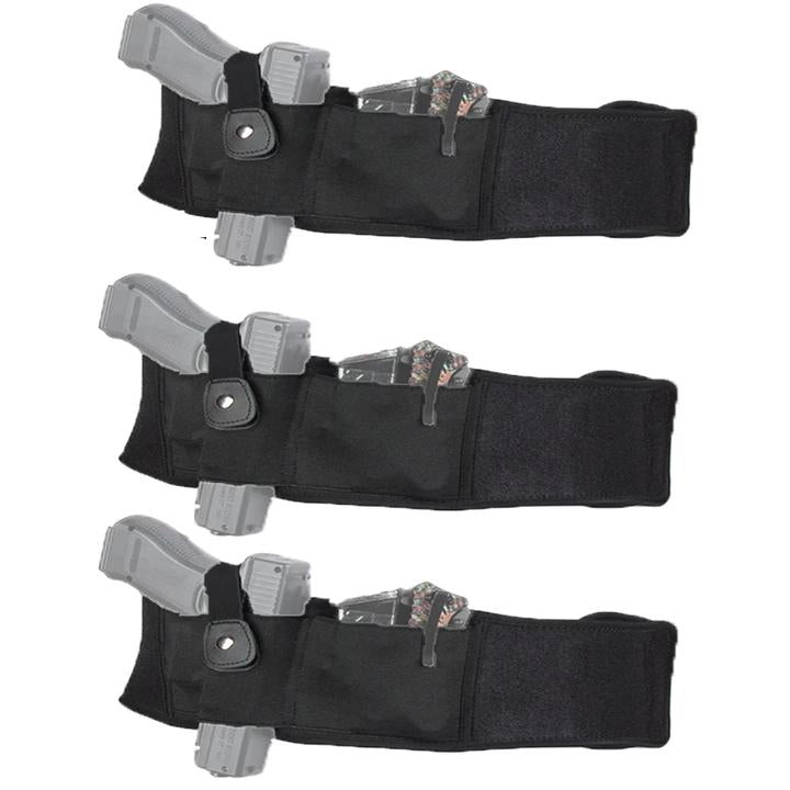 3 Dragon Belly Holsters YT
