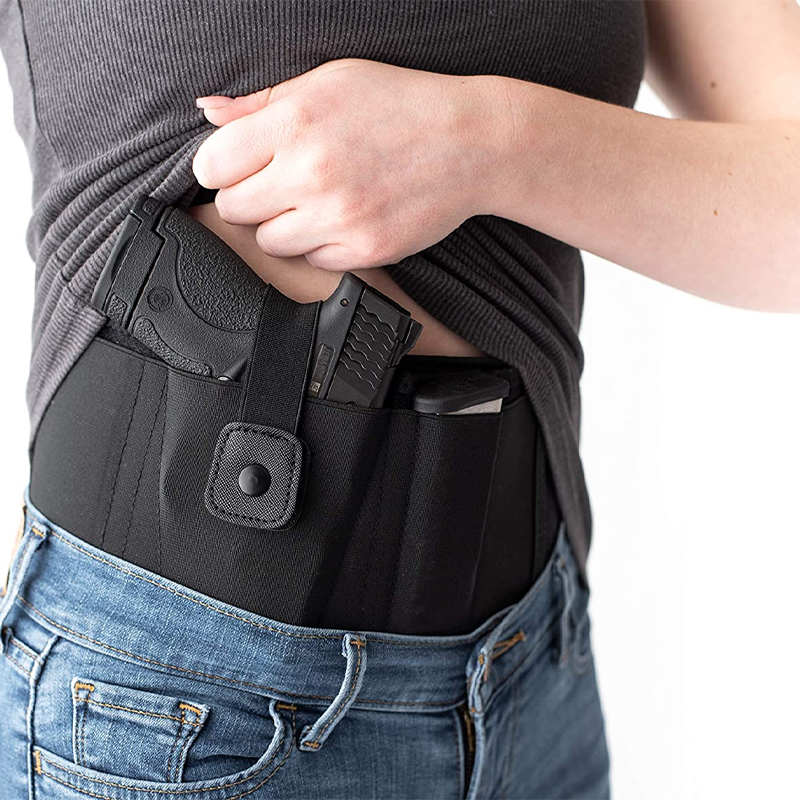Dragon Belly Holster GGz 1