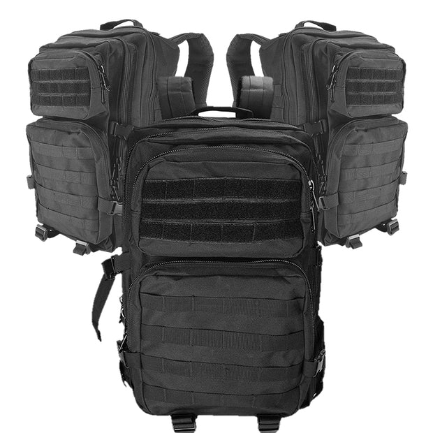 3PCs Komodo 40L Tactical Backpack