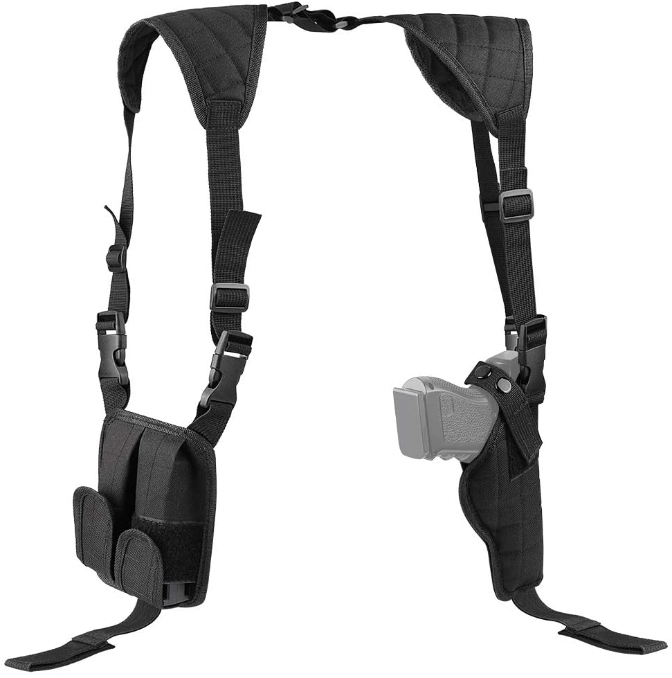 1 Baldman Shoulder Holster