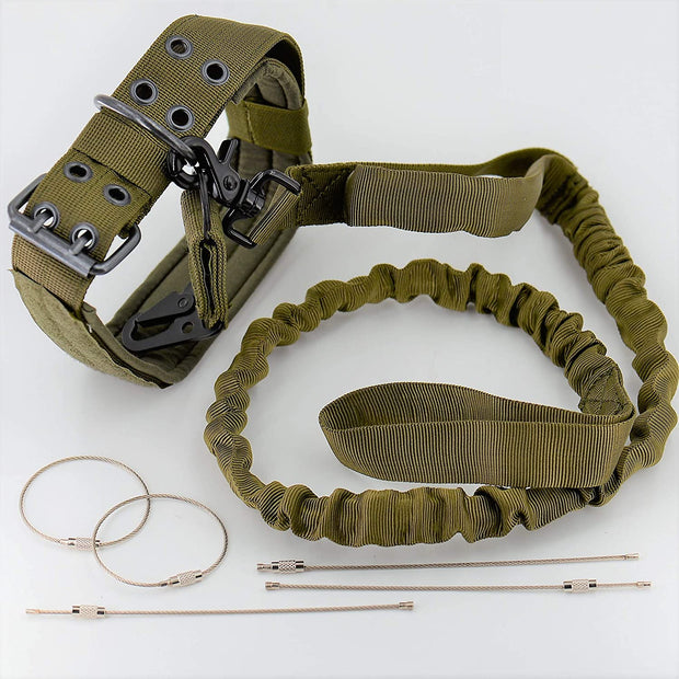 Tactical Training Dog Leash