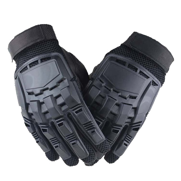 Full-finger Dragonspine pair | Tactical Gloves