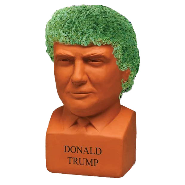 Donald Trump Chia Pot Packet