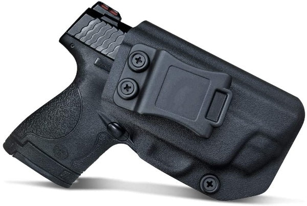 Smith & Wesson M&P Shield 9mm/.40 M2.0 S&W Holster Custom Fit