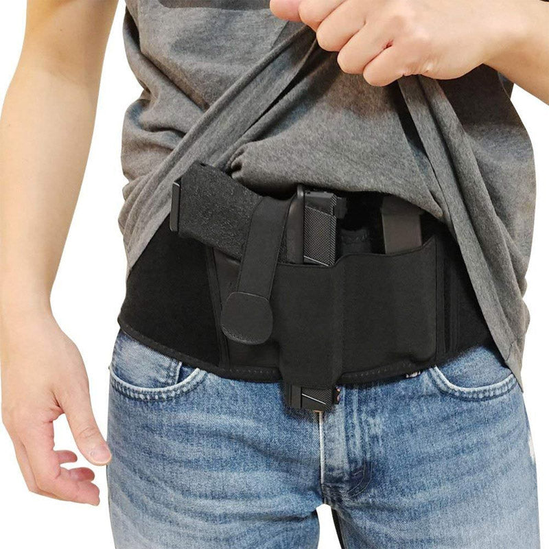 Dragon Belly Holster GGz