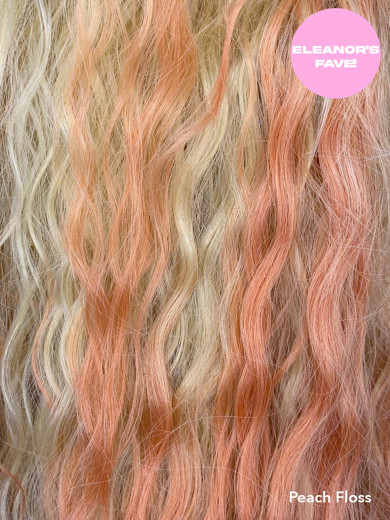 The Skyla Ombré Lace Frontal Wig