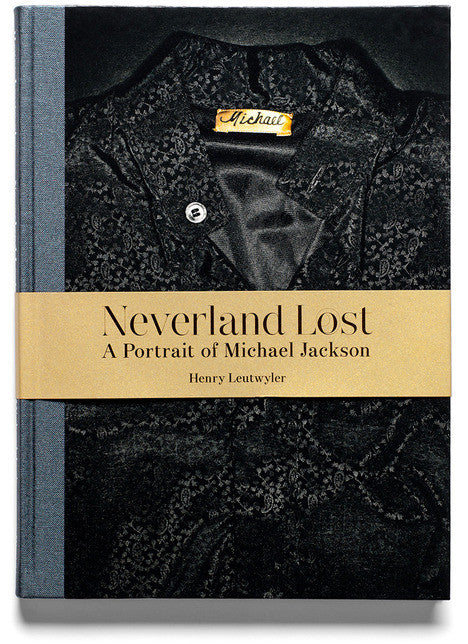 NEVERLAND LOST - A PORTRAIT OF MICHAEL JACKSON