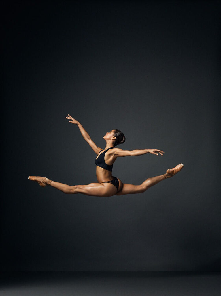 MISTY COPELAND IS FLY!