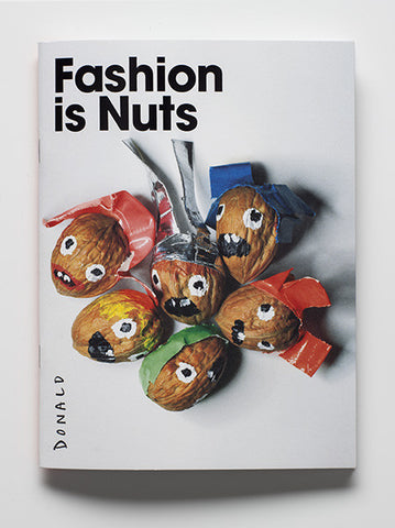 FASHION IS NUTS