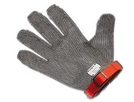 GIESSER EUROFLEX MESH GLOVE(MEDIUM)9590