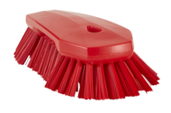 RED HAND SCRUB BRUSH 260MM(38924)VIKAN