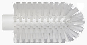 WHITE TUBE CLEANER 77MM HEAD(5380775)VIK