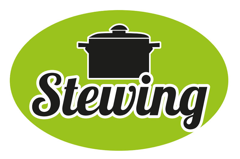 STEWING LABELS (1000)