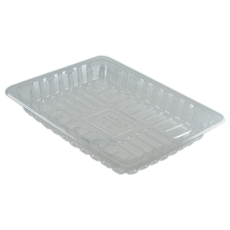 MAP TRAYS 9 X 7 X 40MM-CLEAR(300)