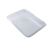 LIQUID LOCK TRAYS 11 X 9 X 50 (250)