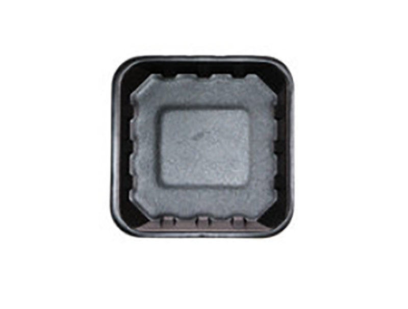 FOAM TRAYS -5X5 BLACK SHALLOW(1000)