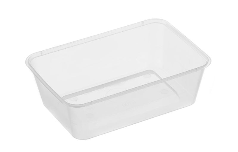 G750 RECTANGLE CONTAINERS(500)
