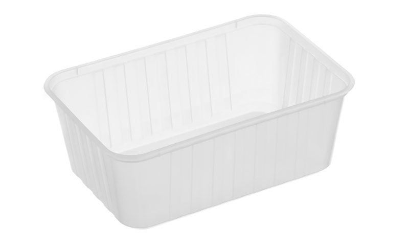 M1000 RECTANGLE CONTAINER (500)RIB