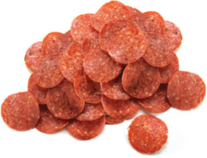 1KG GF PEPPERONI EASY PACK(6550)