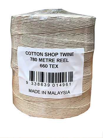 4C FINE(KINN)COTTON(780mt) 660TEX