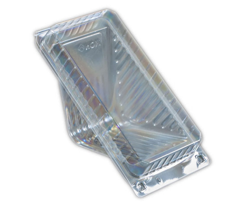 IK-DLX-WEDGE-CLEAR S/WICH WEDGE(DLX)500