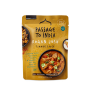 PASSAGE TO INDIA ROGAN JOSH 6X375G