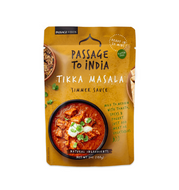 PASSAGE TO INDIA TIKKA MASALA 6X375G
