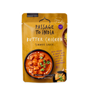PASSAGE TO INDIA BUTTER CHICKEN 6 X 375G