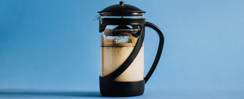 Watch: How To Brew - Cafetiere