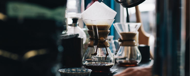 Watch: How To Brew - Chemex
