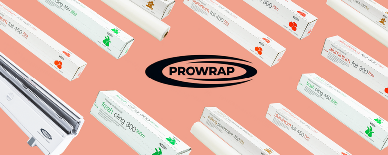 Prowrap collection