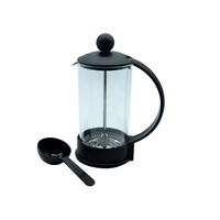 3 Cup Cafetiere
