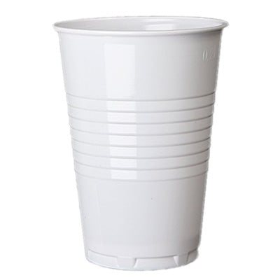 9oz Nupik Tall White Vending Cup 2000x (20x100)