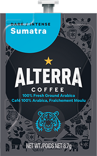 Flavia - Alterra Sumatra Coffee 1x100