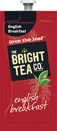 Flavia - English Breakfast Tea 1x140