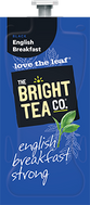 Flavia - English Breakfast Strong Tea 1x140