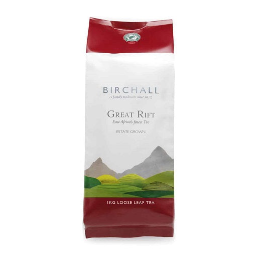 Birchall Great Rift Loose Leaf Tea (1kg)