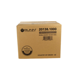 Bunn Thermofresh Bulk Brew Filter Papers 500x (20138.1000)