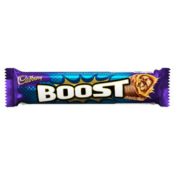 Cadbury Boost Milk Chocolate Bar (48x48.5g)