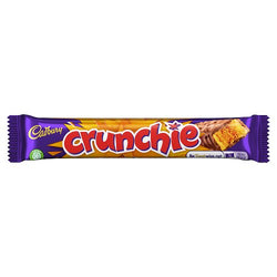 Cadbury Crunchie Chocolate Bar (48x40g)
