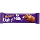 Cadbury Dairy Milk Chocolate Bar (48x45g)
