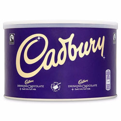 Cadbury Drinking Chocolate Tin (1kg)