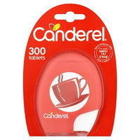 Canderel Sweetener Tablets Cased (6x300)