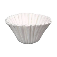 Bravilor B5 Bulk Brew Filter Paper Cups 250x