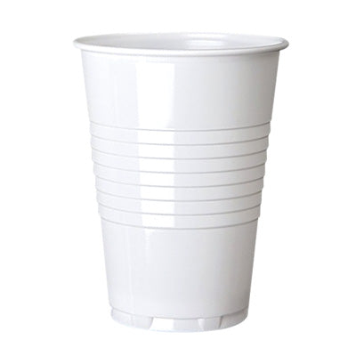 7oz Nupik Tall White Vending Cup 2000x (20x100)
