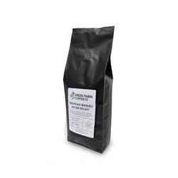 Green Farm Coffee - Washed Decaffeinated Coffee Beans (1kg)