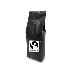 Green Farm Coffee - Fairtrade 95 Blend Coffee Beans (1kg)