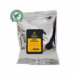 Green Farm Coffee - Cafe Fazenda Filter Coffee Sachets (45x60g)